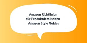 Amazon Stylteguides