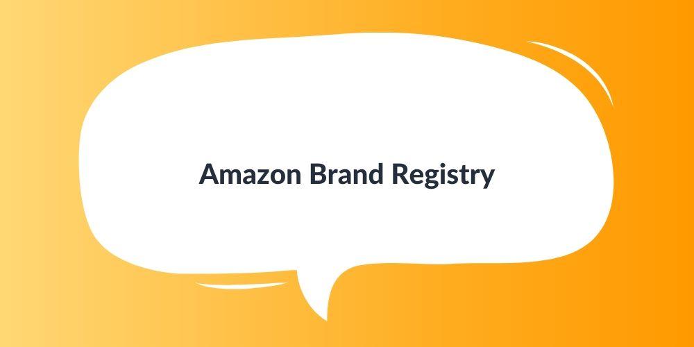 Amazon Markenregistrierung – Wie Sie Ihre Marke schützen können
