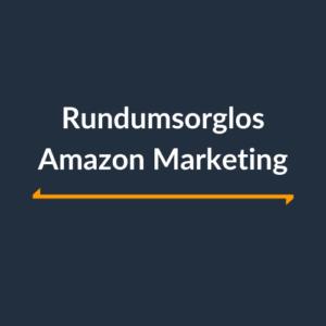 Amazon Agentur AMZ-Marketing