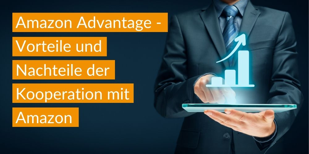 Was ist Amazon Advantage?
