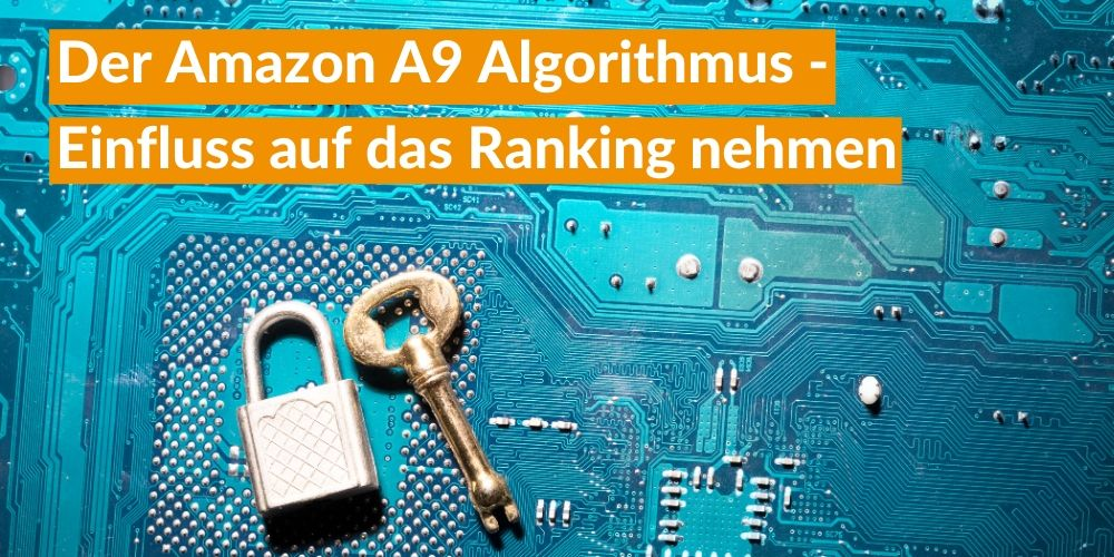 Amazon A9 Algortihmus