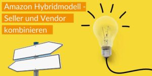 Amazon Hybridmodell