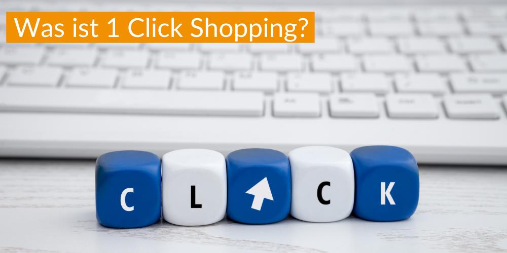 1 Click Shopping