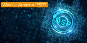 Amazon DSP