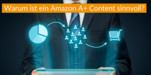 Amazon A+ Content