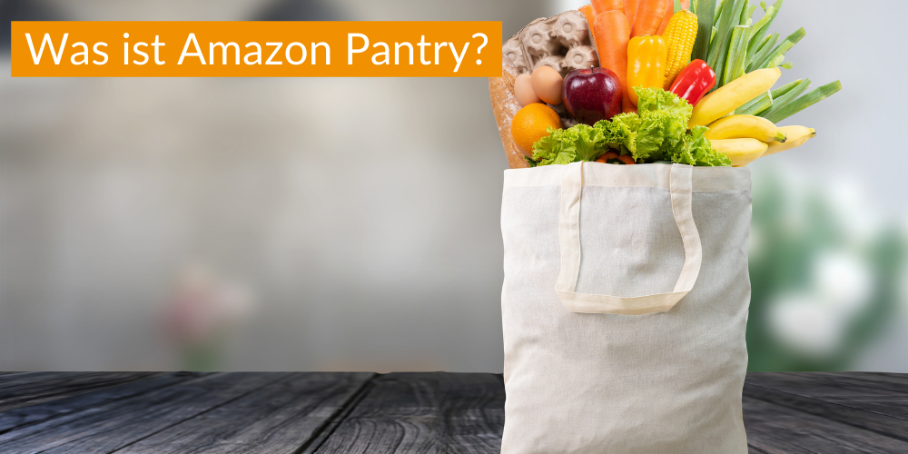 Was ist Amazon Pantry?