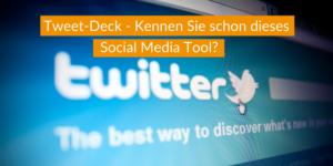 Tweet-Deck